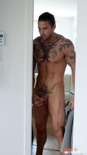 Naked canadian guys